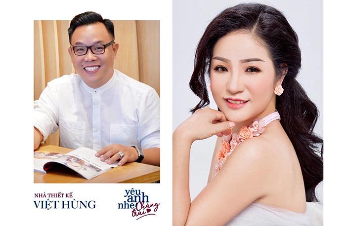 NTK Việt Hùng- danh hài Thúy Nga sẽ hội ngộ tại Hoa hậu Vietnamese- America