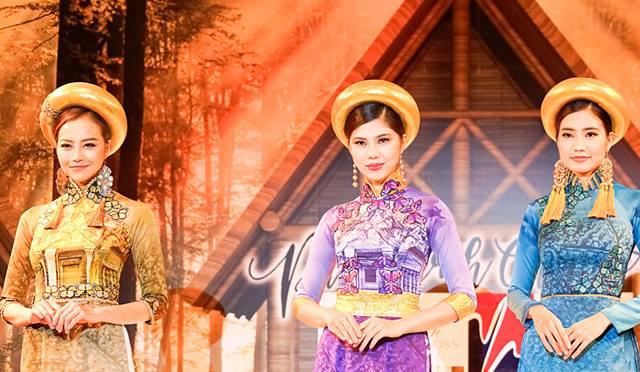 """NTK Việt Hùng mang """"Giấc mơ Khơmer"""" đến chương trình """"Phong cách Châu Á"""""""