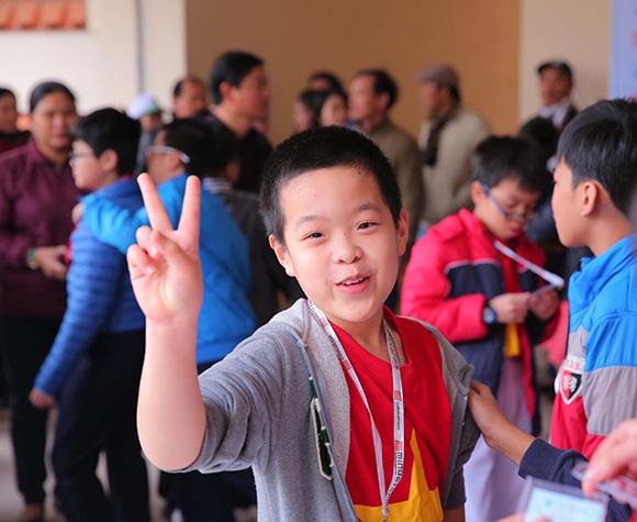 Lần đầu tiên Đà nẵng tổ chức cuộc thi 'Khoa học ứng dụng FIRST LEGO League'