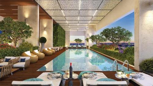 Mở bán 33 căn hộ đẹp nhất dự án D-Vela