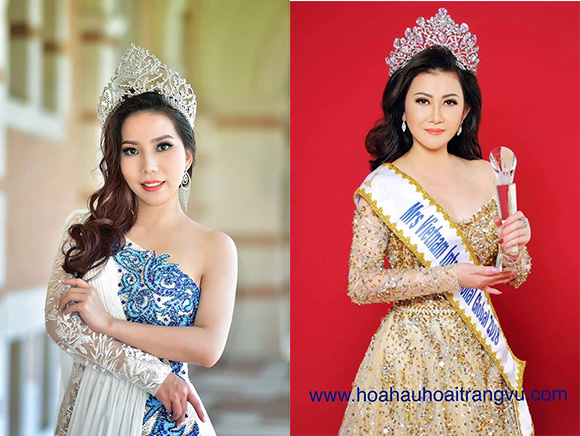Hoa hậu Việt Nam Hoàn Vũ- Công chúng người Việt trên toàn cầu đang trông chờ vào đêm bùng nổ nhan sắc Hoa hậu