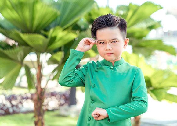Sức hút từ sự thông minh và tài năng của ca nô Thiên Phú.