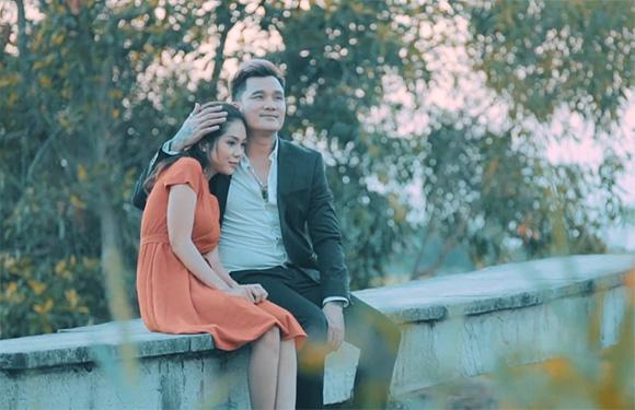 Lâm Chấn Huy 'bắt tay' Hamlet Trương ra mắt phim ca nhạc