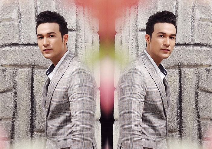 Diễn viên đẹp như nam thần Huỳnh Trường Thịnh có mặt trong cuộc thi Tình Bolero