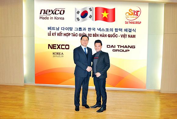 Bật mí thông tin Công ty TNHH XNK  Mỹ phẩm Đại Thắng chuẩn bị cho ra mắt sản phẩm nhập khẩu mới tại thị trường Miền Bắc Việt Nam
