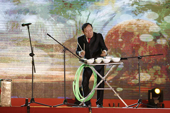 Kỷ lục gia thế giới Mai Đình Tới tổ chức Đêm tri ân miễn phí dành cho khán giả