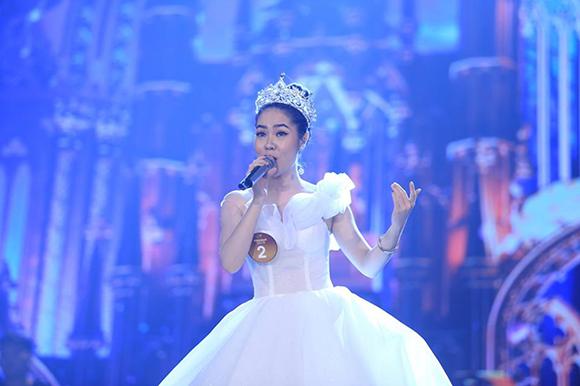 Trịnh Thị Linh Chi : Giọng ca ấn tượng của âm nhạc Việt
