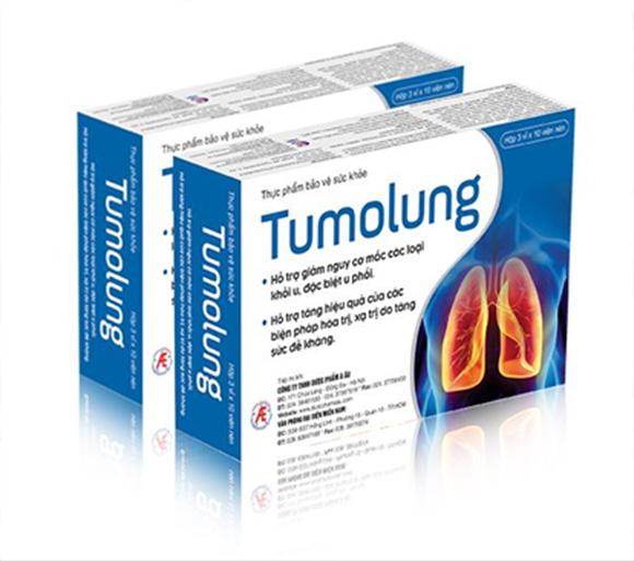U phổi – Căn bệnh có xu hướng ngày càng tăng nhanh trên toàn cầu