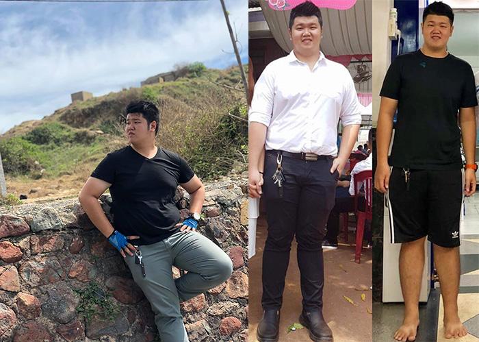 Tại sao bạn nỗ lực giảm cân nhưng lại luôn thất bại?