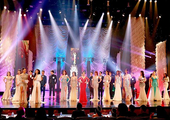 Hoa hậu Melanie Trần sẽ tiếp tục hành trình từ thiện mà mình đã từng thực hiện.