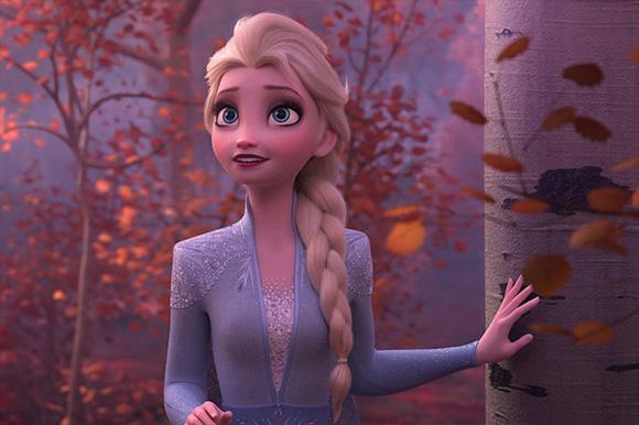 'Frozen 2' tiếp tục dẫn đầu BXH doanh thu mang về hơn 900 triệu USD trên toàn cầu!