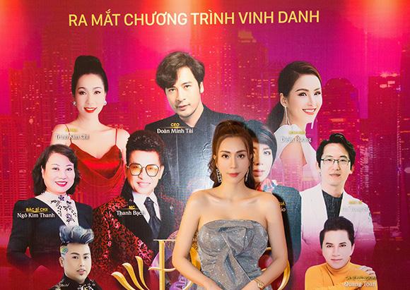 Á khôi Nguyễn Thùy Chi bất ngờ tái xuất khoe vẻ đẹp vạn người mê.