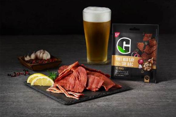 Thịt sạch G liên tục ra mắt sản phẩm mới ngon và lành – Phục vụ nhu cầu bữa ăn an toàn, trọn vẹn cho người tiêu dùng Việt Nam