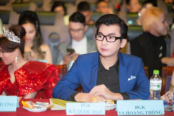 Ngai Vàng Điện Ảnh Ký Quốc Đạt làm giám khảo bán kết GMSKĐATV 2020