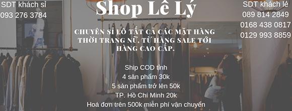 Ly Lê - Mang hơi thở mới cho làng thời trang Việt