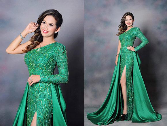 Hoa hậu Cindy Hồng Thy chính thức là Đại Sứ Hình Ảnh và Tổng đại lý cho KickEnglish